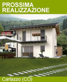 prossima realizzazione villa carlazzo