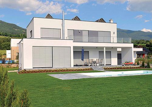 Pin proiecte case moderne minimaliste bucuresti cub for Case minimaliste moderne