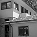 CASA IN LEGNO BIFAMILIARE realizzata a Chiavenna (SO)