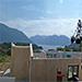 costruzione casa in legno a Como - villa unifamiliare a Ossuccio (CO)